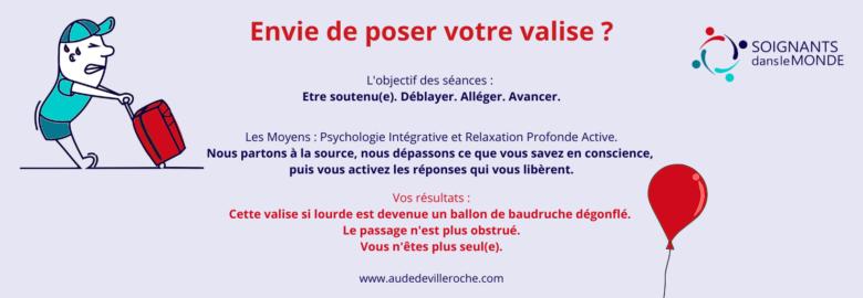 Aude de Villeroché